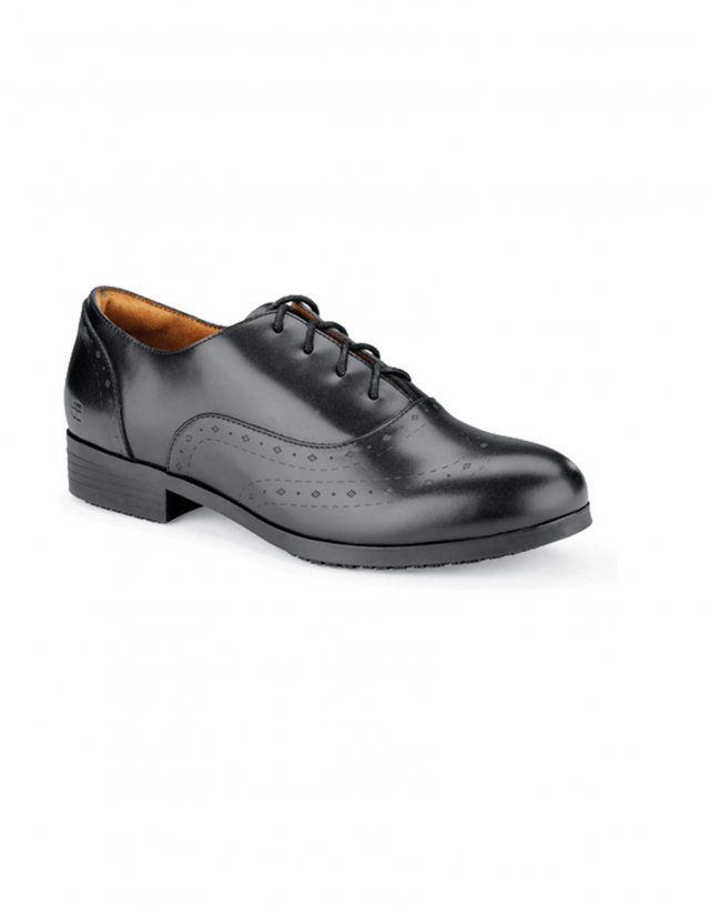 Workshoes Kora Black