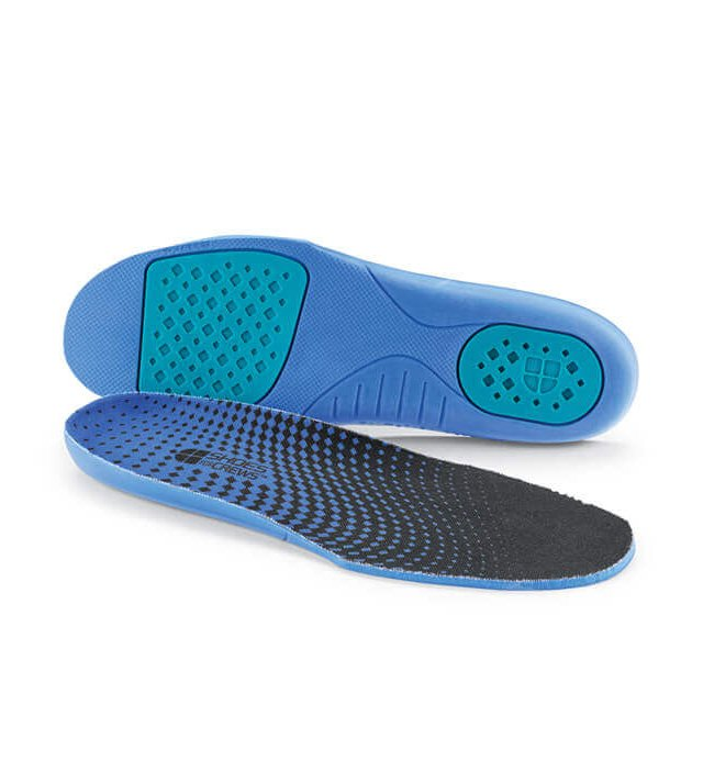 Workshoes SFC Gel insole Navy