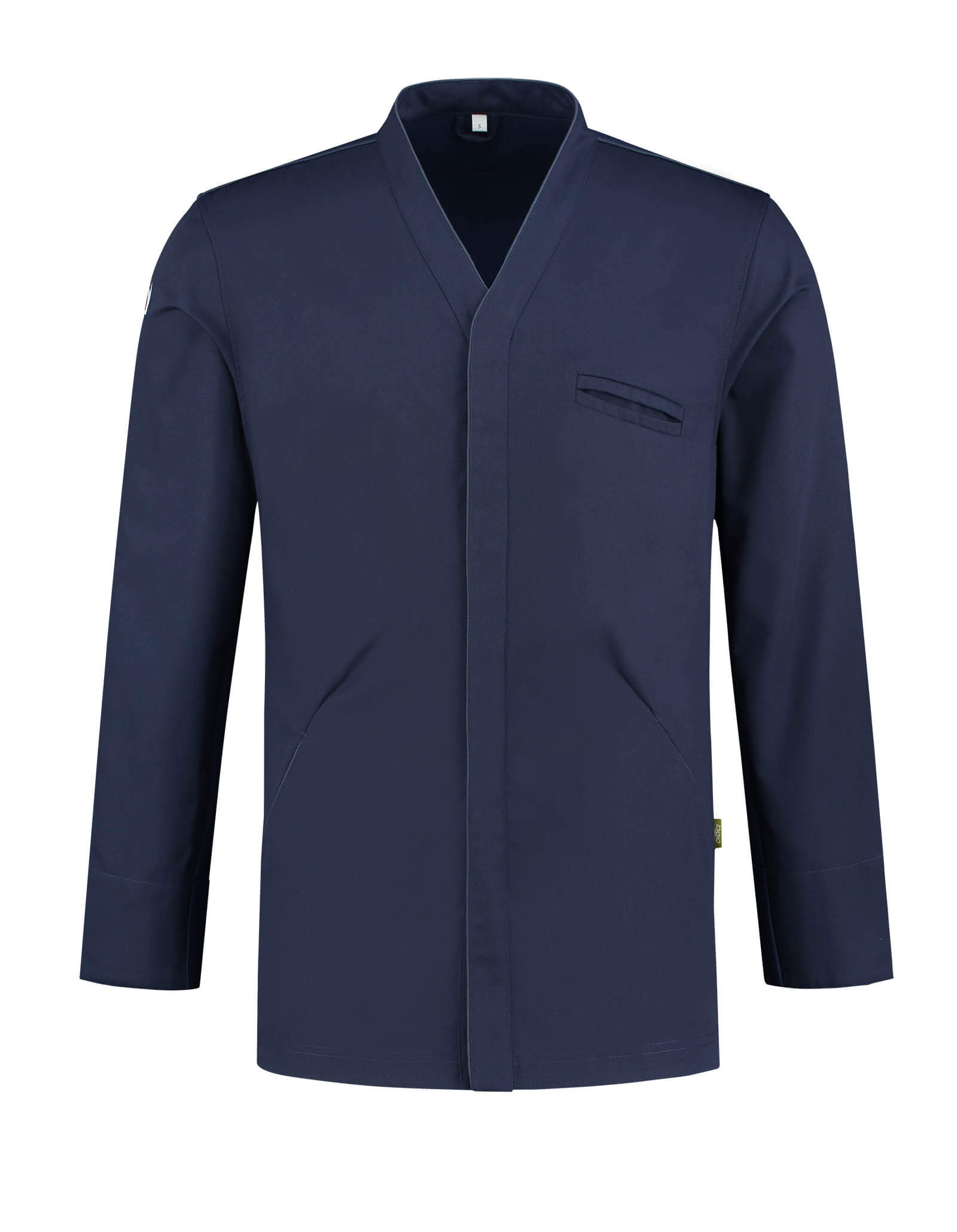 Chef Jacket Andreas Patriot Blue