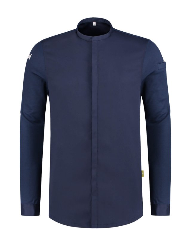 Chef Jacket Julien Patriot Blue