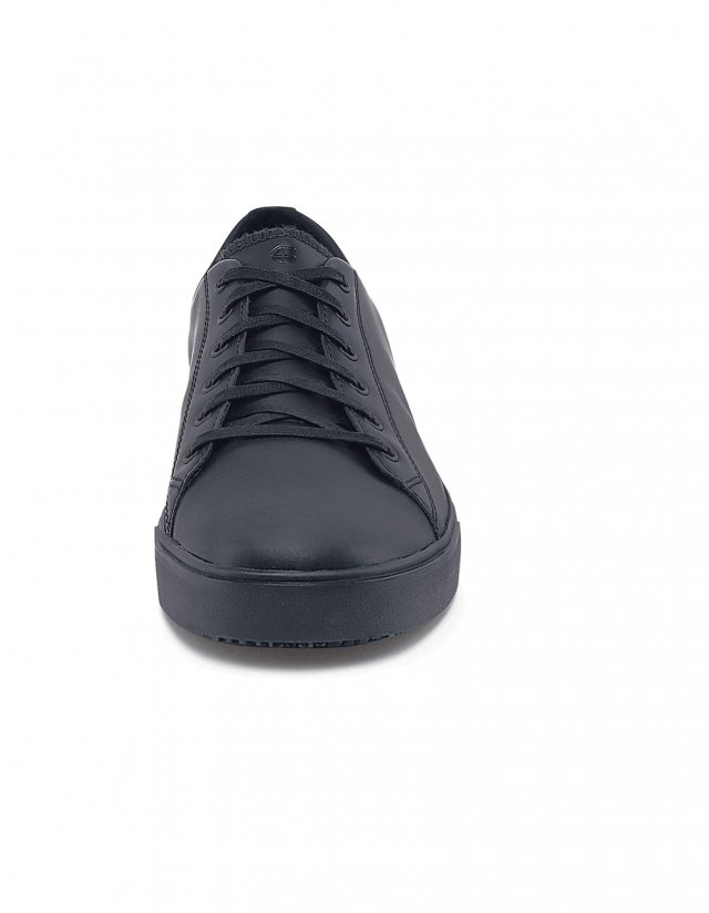 Workshoes Old School Low Rider 4 Black